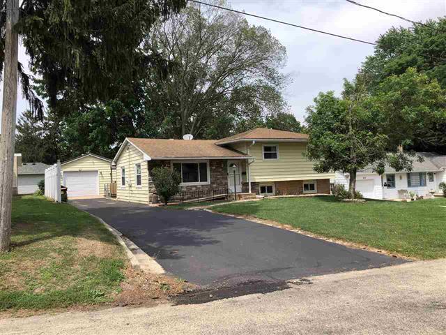 608 Webster Street, Oregon, IL 61061 (MLS #10447122) :: Baz Realty Network | Keller Williams Elite