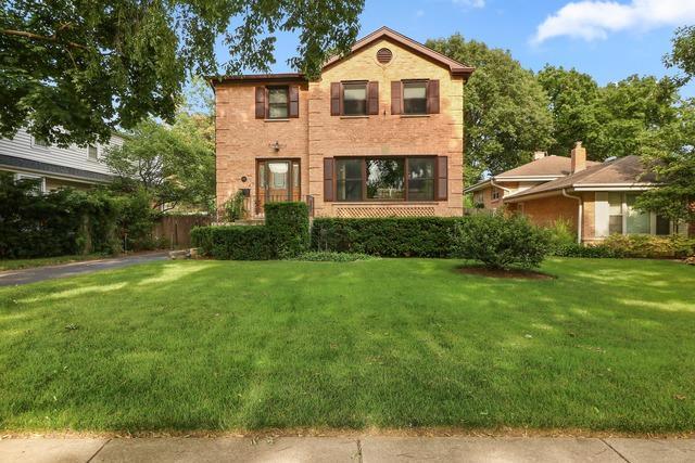 1379 Sherwood Road, Highland Park, IL 60035 (MLS #10447126) :: Baz Realty Network | Keller Williams Elite