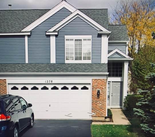 1278 Silk Oak Lane, Bartlett, IL 60103 (MLS #10447181) :: The Wexler Group at Keller Williams Preferred Realty