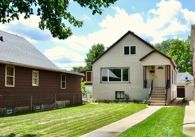 11200 S Trumbull Avenue, Chicago, IL 60655 (MLS #10447243) :: Baz Realty Network   Keller Williams Elite