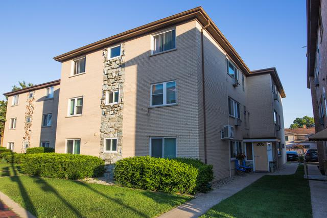 8549 Grand Avenue 3W, River Grove, IL 60171 (MLS #10447276) :: Baz Realty Network   Keller Williams Elite