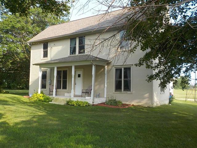 2837 E Flagg Road, Ashton, IL 61006 (MLS #10447281) :: Angela Walker Homes Real Estate Group