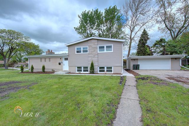 501 Lotus Lane, Glenview, IL 60025 (MLS #10447352) :: Ani Real Estate