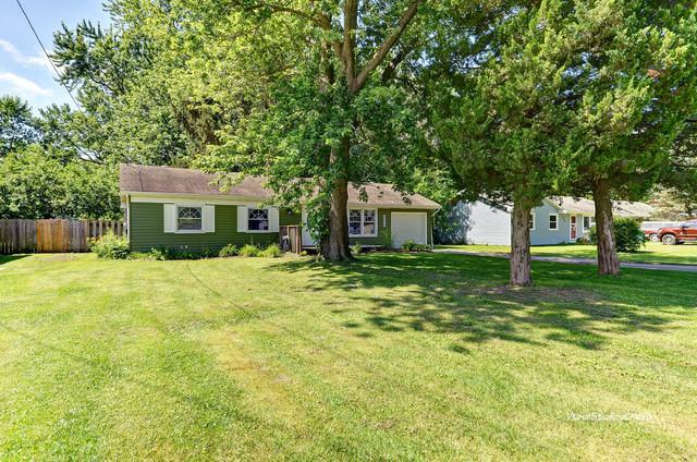 805 W Eureka Street, Braidwood, IL 60408 (MLS #10447411) :: Berkshire Hathaway HomeServices Snyder Real Estate