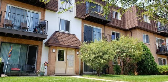 9468 Bay Colony Drive 2N, Des Plaines, IL 60016 (MLS #10447436) :: Ani Real Estate