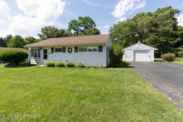 10312 W Waldo Avenue, Beach Park, IL 60099 (MLS #10447472) :: Berkshire Hathaway HomeServices Snyder Real Estate