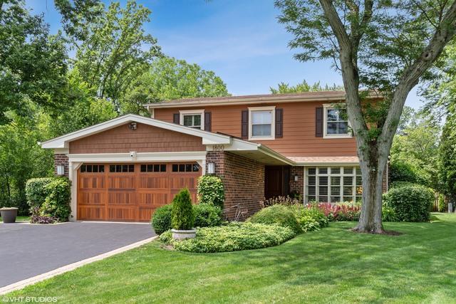 1800 Sherwood Road, Highland Park, IL 60035 (MLS #10447502) :: Baz Realty Network | Keller Williams Elite