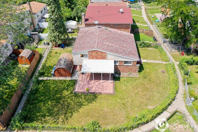 501 Glenshire Road, Glenview, IL 60025 (MLS #10447528) :: Ani Real Estate