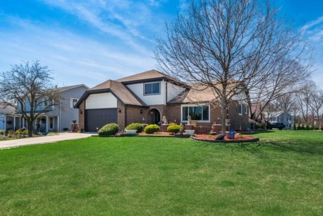 8516 Creekside Lane, Darien, IL 60561 (MLS #10447683) :: Berkshire Hathaway HomeServices Snyder Real Estate