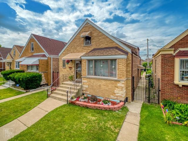 3923 W 70th Street, Chicago, IL 60629 (MLS #10447686) :: The Perotti Group | Compass Real Estate