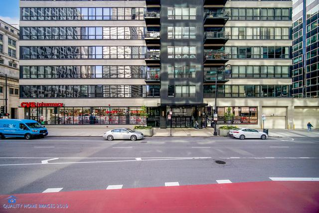 130 S Canal Street #523, Chicago, IL 60606 (MLS #10447716) :: Lewke Partners