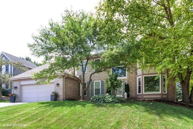 200 Arquilla Drive, Algonquin, IL 60102 (MLS #10447791) :: The Perotti Group   Compass Real Estate