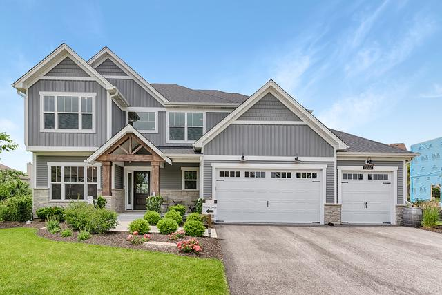 13006 Peppertree Drive, Plainfield, IL 60585 (MLS #10447867) :: Berkshire Hathaway HomeServices Snyder Real Estate