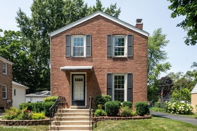 210 S Mason Street, Bensenville, IL 60106 (MLS #10447877) :: Baz Realty Network | Keller Williams Elite