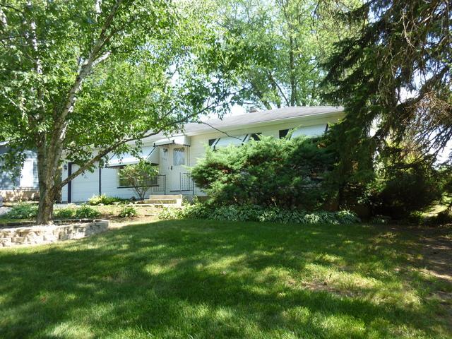 545 W Harrison Road, Lombard, IL 60148 (MLS #10447881) :: The Mattz Mega Group