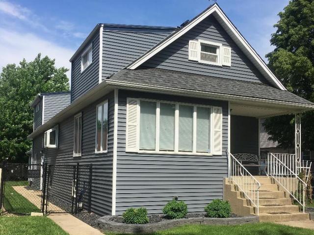 10828 S Homan Avenue, Chicago, IL 60655 (MLS #10448048) :: Baz Realty Network   Keller Williams Elite