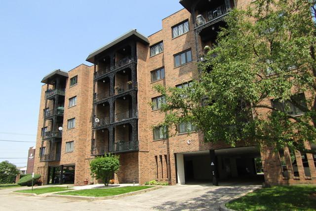 9335 Landings Lane 403C, Des Plaines, IL 60016 (MLS #10448105) :: Ani Real Estate