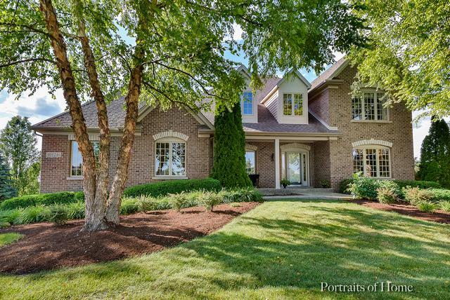 40W246 Ralph Waldo Emerson Lane, St. Charles, IL 60175 (MLS #10448164) :: Angela Walker Homes Real Estate Group
