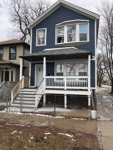 659 W 43rd Place, Chicago, IL 60609 (MLS #10448171) :: Angela Walker Homes Real Estate Group
