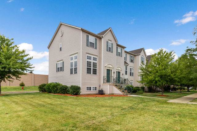 1998 Grandview Place, Montgomery, IL 60538 (MLS #10448236) :: Berkshire Hathaway HomeServices Snyder Real Estate