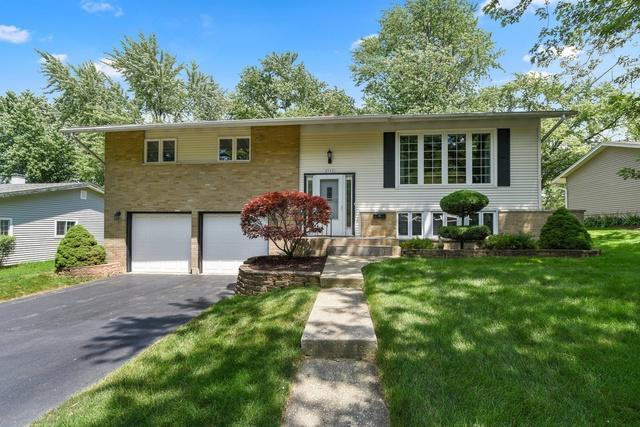 6533 Winston Drive, Woodridge, IL 60517 (MLS #10448271) :: The Wexler Group at Keller Williams Preferred Realty