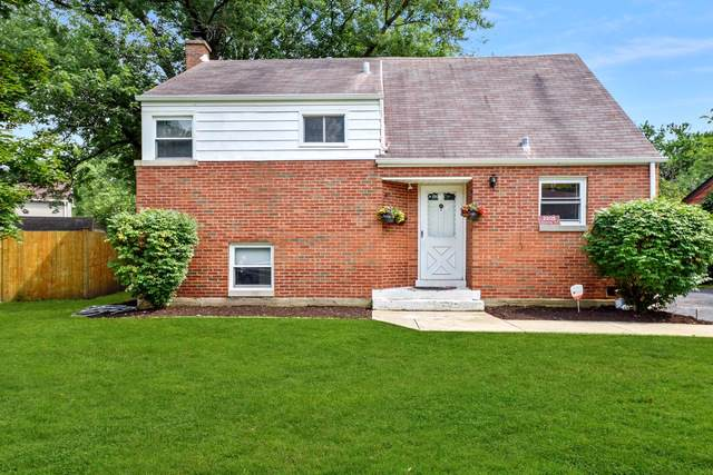 2205 Downey Road, Homewood, IL 60430 (MLS #10448281) :: Property Consultants Realty