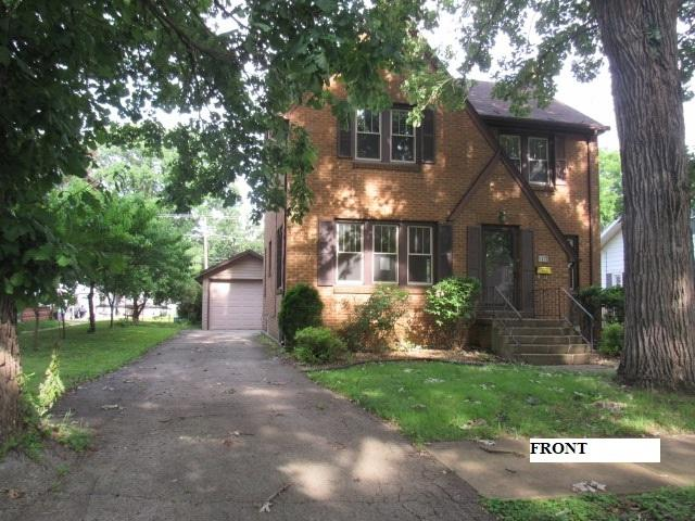 1170 S Lincoln Avenue, Kankakee, IL 60901 (MLS #10448298) :: Domain Realty
