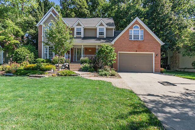 West Chicago, IL 60185 :: Angela Walker Homes Real Estate Group
