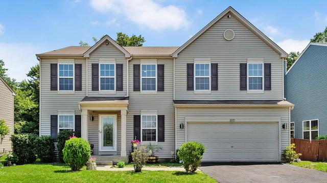 810 Neufairfield Drive, Joliet, IL 60432 (MLS #10448336) :: The Wexler Group at Keller Williams Preferred Realty