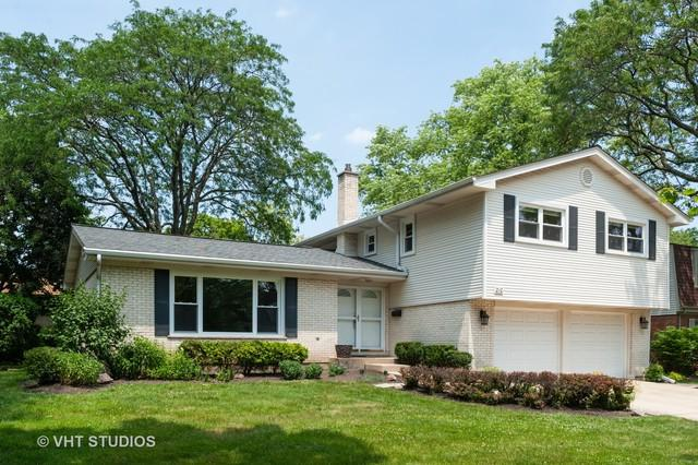 210 E Maude Avenue, Arlington Heights, IL 60004 (MLS #10448346) :: Berkshire Hathaway HomeServices Snyder Real Estate