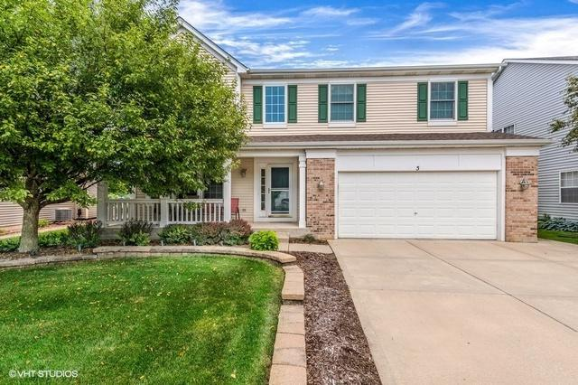 5 Thorndale Court, South Elgin, IL 60177 (MLS #10448365) :: The Wexler Group at Keller Williams Preferred Realty