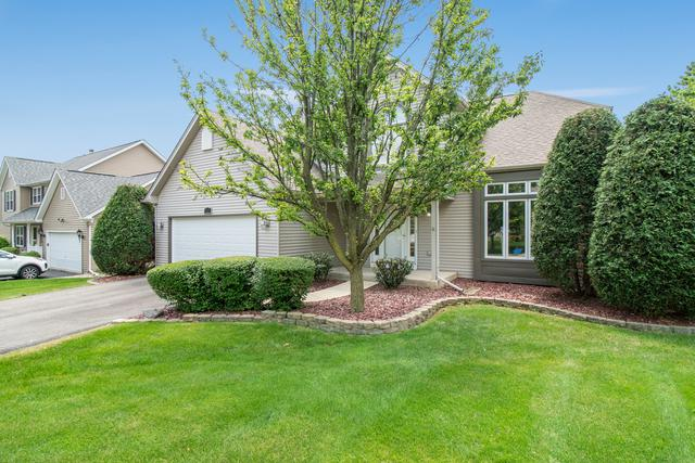 565 Cleavland Drive, Bolingbrook, IL 60440 (MLS #10448435) :: The Wexler Group at Keller Williams Preferred Realty