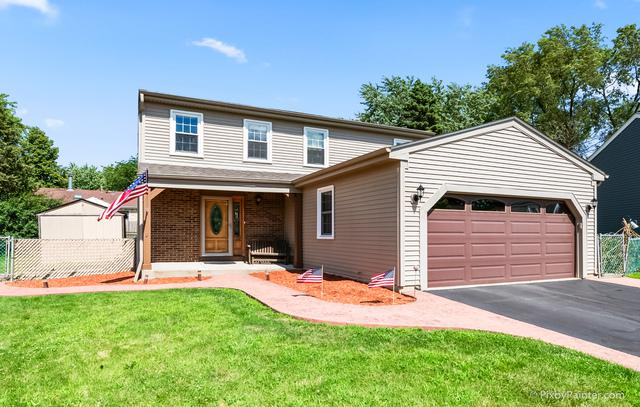535 Dover Court, Roselle, IL 60172 (MLS #10448481) :: The Perotti Group | Compass Real Estate