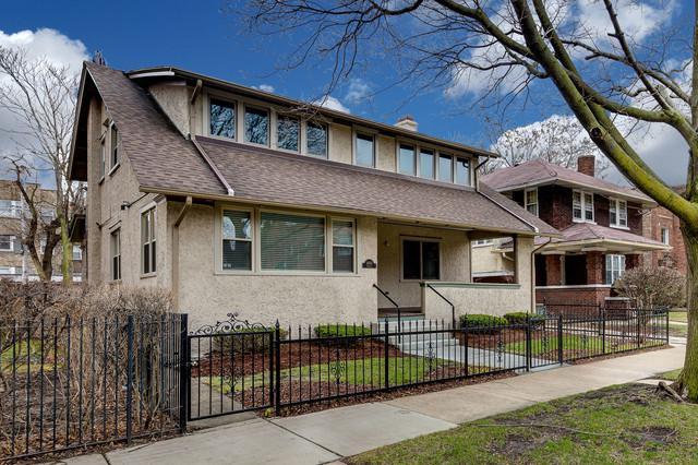 6843 S Chappel Avenue S, Chicago, IL 60649 (MLS #10448521) :: Baz Realty Network | Keller Williams Elite