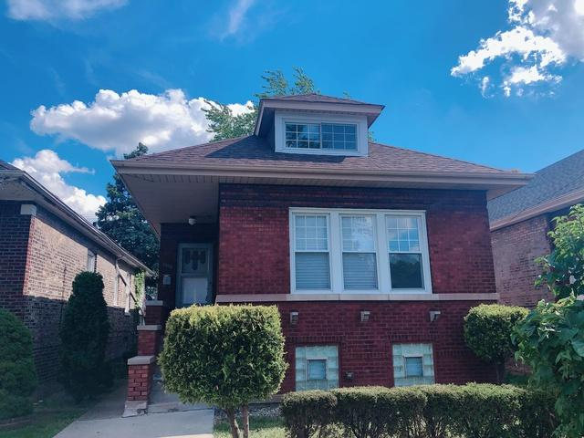 3215 W 66th Place, Chicago, IL 60629 (MLS #10448528) :: The Perotti Group | Compass Real Estate