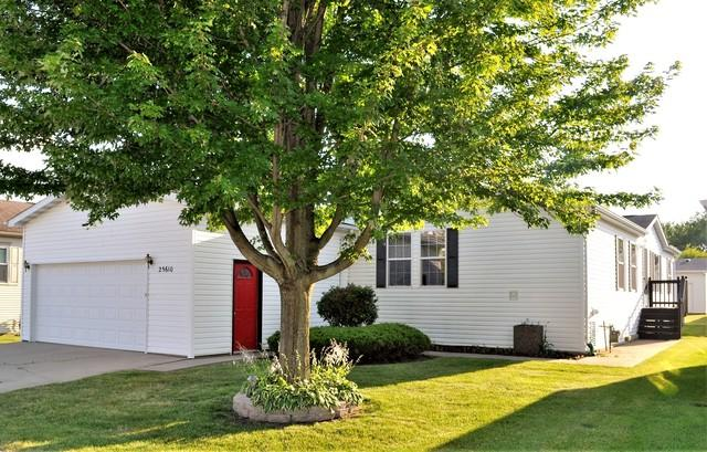 25610 Baltusrol Drive, Monee, IL 60449 (MLS #10448548) :: Baz Realty Network | Keller Williams Elite