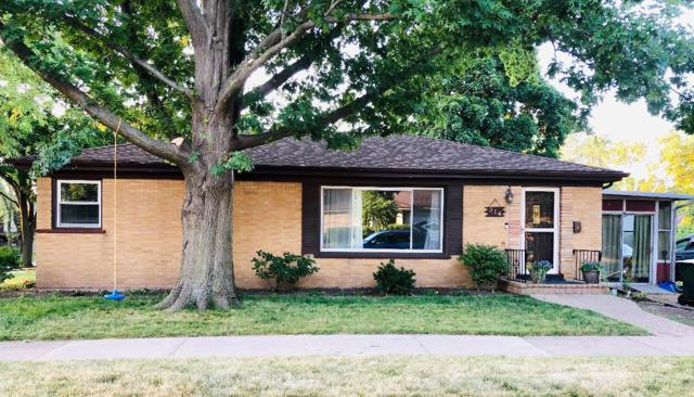 314 W Olive Street, Arlington Heights, IL 60004 (MLS #10448586) :: Berkshire Hathaway HomeServices Snyder Real Estate