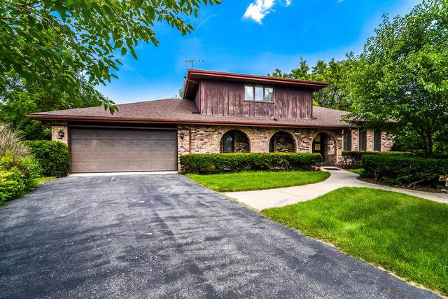 2740 Wind Point Court, Lynwood, IL 60411 (MLS #10448633) :: Angela Walker Homes Real Estate Group