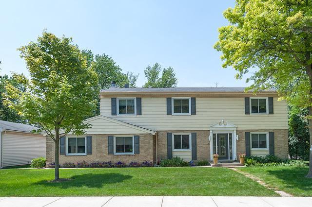 10 Pine Street, Deerfield, IL 60015 (MLS #10448653) :: Berkshire Hathaway HomeServices Snyder Real Estate