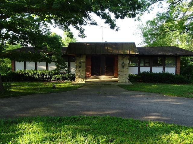 7849 W Oakridge Drive, Palos Park, IL 60464 (MLS #10448654) :: Baz Realty Network | Keller Williams Elite