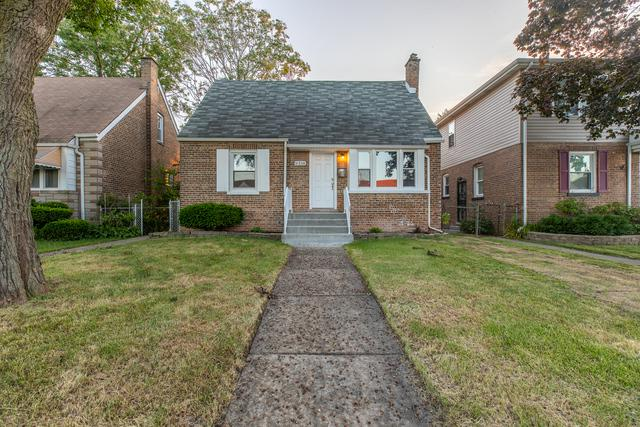 9338 S Peoria Street, Chicago, IL 60620 (MLS #10448680) :: The Perotti Group   Compass Real Estate
