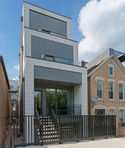 1624 W Pierce Avenue, Chicago, IL 60622 (MLS #10448773) :: Property Consultants Realty