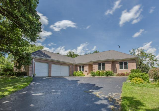 2608 Rolling Oaks Road, Spring Grove, IL 60081 (MLS #10448779) :: The Perotti Group | Compass Real Estate