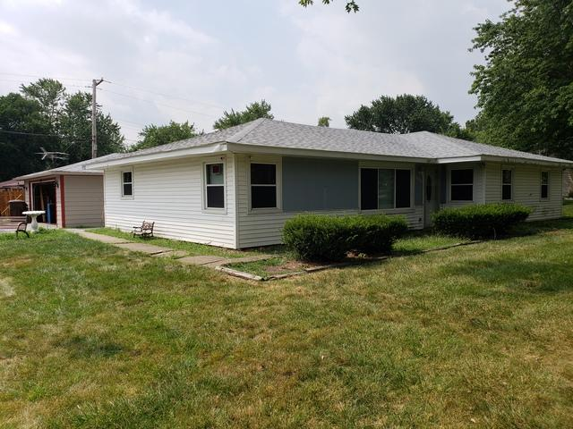 19101 Jacquie Avenue, Romeoville, IL 60446 (MLS #10448805) :: Property Consultants Realty