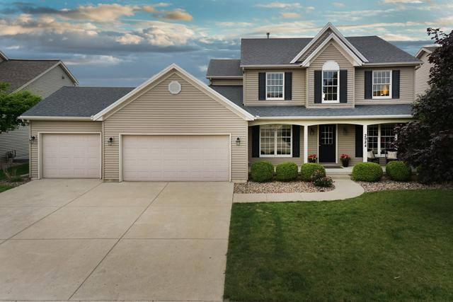 2984 Wild Horse Street, Normal, IL 61761 (MLS #10448861) :: Berkshire Hathaway HomeServices Snyder Real Estate