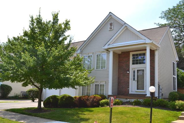6334 Nugget Circle, Hanover Park, IL 60133 (MLS #10448873) :: Berkshire Hathaway HomeServices Snyder Real Estate