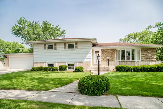380 W Millers Road, Des Plaines, IL 60016 (MLS #10448886) :: Berkshire Hathaway HomeServices Snyder Real Estate