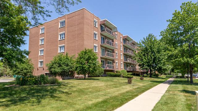 9500 N Washington Street #507, Niles, IL 60714 (MLS #10448900) :: Ani Real Estate