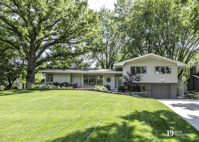 923 Edgewater Drive, Naperville, IL 60540 (MLS #10448902) :: Baz Realty Network | Keller Williams Elite