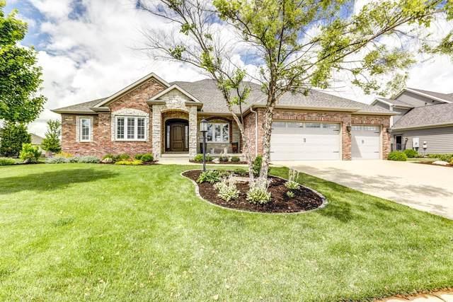 5008 Sandcherry Drive, Champaign, IL 61822 (MLS #10448909) :: John Lyons Real Estate